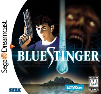 Bluestinger